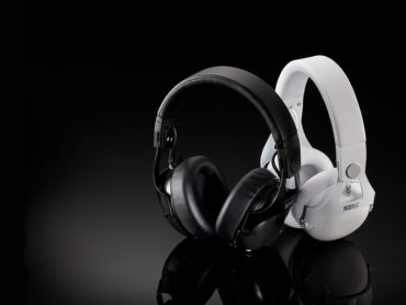 Korg releases new noise-cancelling DJ headphones