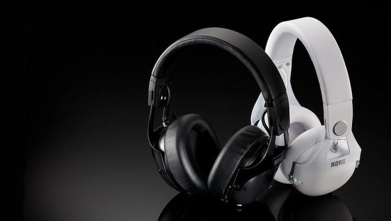 Korg releases new noise-cancelling DJ headphones
