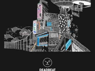Deadbeat joins Last Night On Earth with special Vinyl Compilation 'LNOE in Dub' – Out Feb 14th