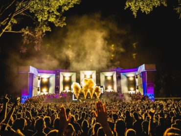 Loveland Festival unveils huge lineup for 25 year anniversary edition