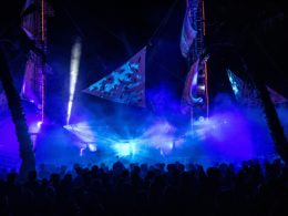 UNUM Festival returns to the Albanian Riviera for a second edition
