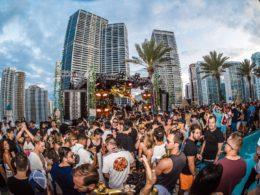 Epic Pool Parties return to Miami during WMC