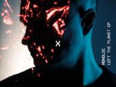 Monoloc drops Left The Planet EP on Charlotte de Witte's KNTXT label
