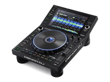 Meet the new Denon SC6000 PRIME Media Player and X1850 PRIME Mixer