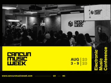 New music conference to launch in Mexico – Cancun Music Week