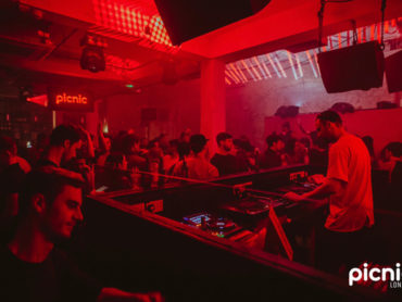 Picnic announce fabric debut For 8th birthday