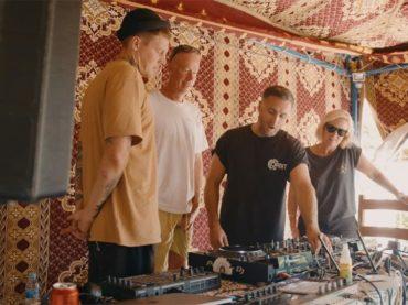 Doorly's Orbit DJ Retreats return to Ibiza