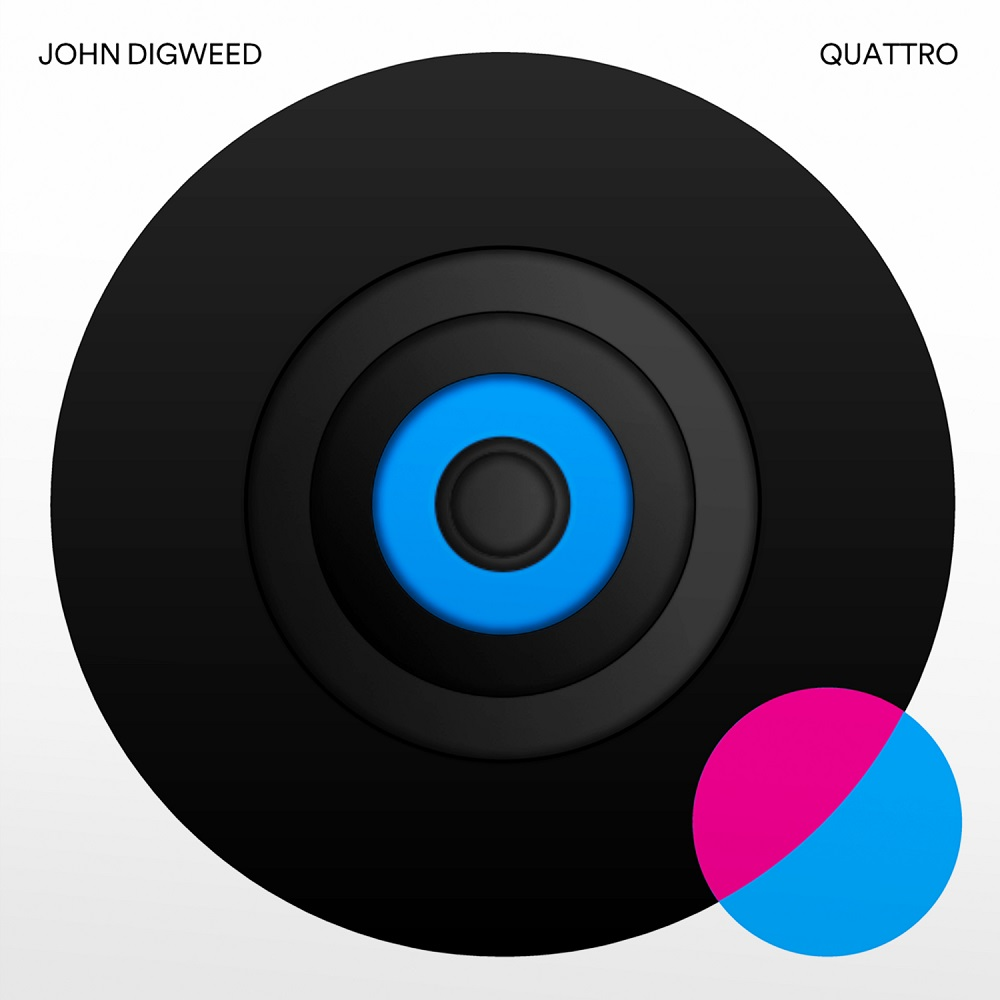 John Digweed announces stylistically diverse 45 track album project - Quattro - Decoded Magazine