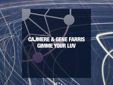 Cajmere and Gene Farris collaborate on 'Gimme Your Luv'