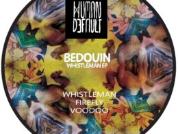 Brooklyn-based duo Bedouin launch their Human By Default imprint