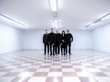 New Order announce their only UK show of 2020