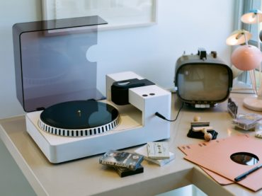 A portable vinyl cutter is now available
