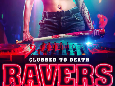 Party's like there's no tomorrow with Ravers
