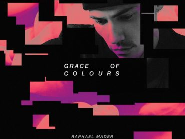 Raphael Mader releases 'Grace Of Colours' on Renaissance Records