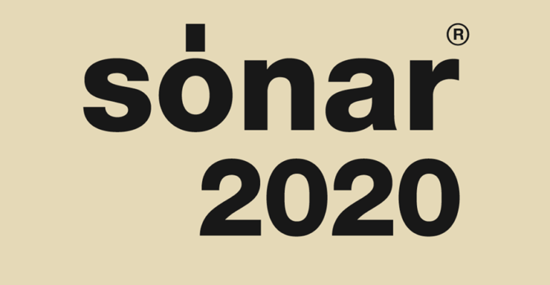 Sonar 2020 first phase announcement