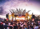 Vujaday Music Festival Dubfire, Lee Burridge, Nicole Moudaber and more
