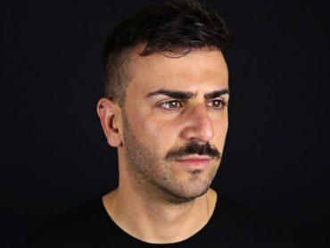 Prolific Rome-based selector Frankyeffe debuts on Sam Paganini's JAM