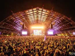 First 55 artists for Lowlands Festival revealed