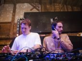 Maribou State return to Farringdon for a sublime contribution to the 'fabric presents' series