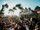 OFFSonar releases round two of acts including Drumcode