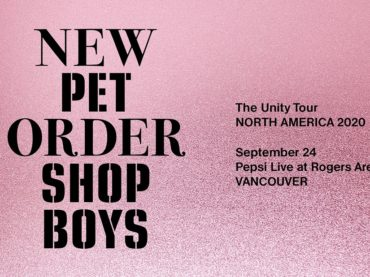 Pet Shop Boys and New Order confirm a co-headlining tour of North America