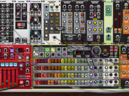 Cherry Audio providing some free modular fun