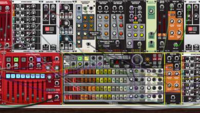 Cherry Audio providing some free modular fun