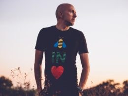 Lee Burridge and Lost Desert discuss their latest EP and all things All Day I Dream