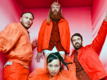 Little Dragon announce Kali Uchis collaboration on new single