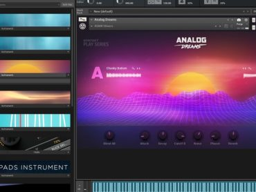Native Instruments gives away Analog Dreams