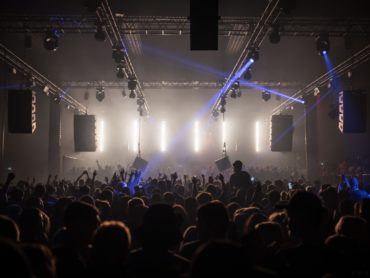 Concourse at Depot announce closing parties