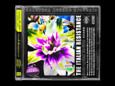 Suburban Avenue compilation (COVID19 Italian Charity): Neel, Alessandro Adriani, Max Durante and more.