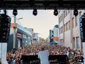Untitled Group and Crown Ruler announce Duke Street Block Party