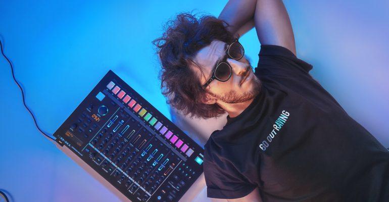 Decoded Magazine presents Mirko Di Florio