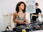 Jaguar announces a new home for undiscovered electronic music on BBC Radio 1: BBC Introducing Dance