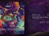 Exclusive Premiere – Brlee – Visions (Magdalena Remix)