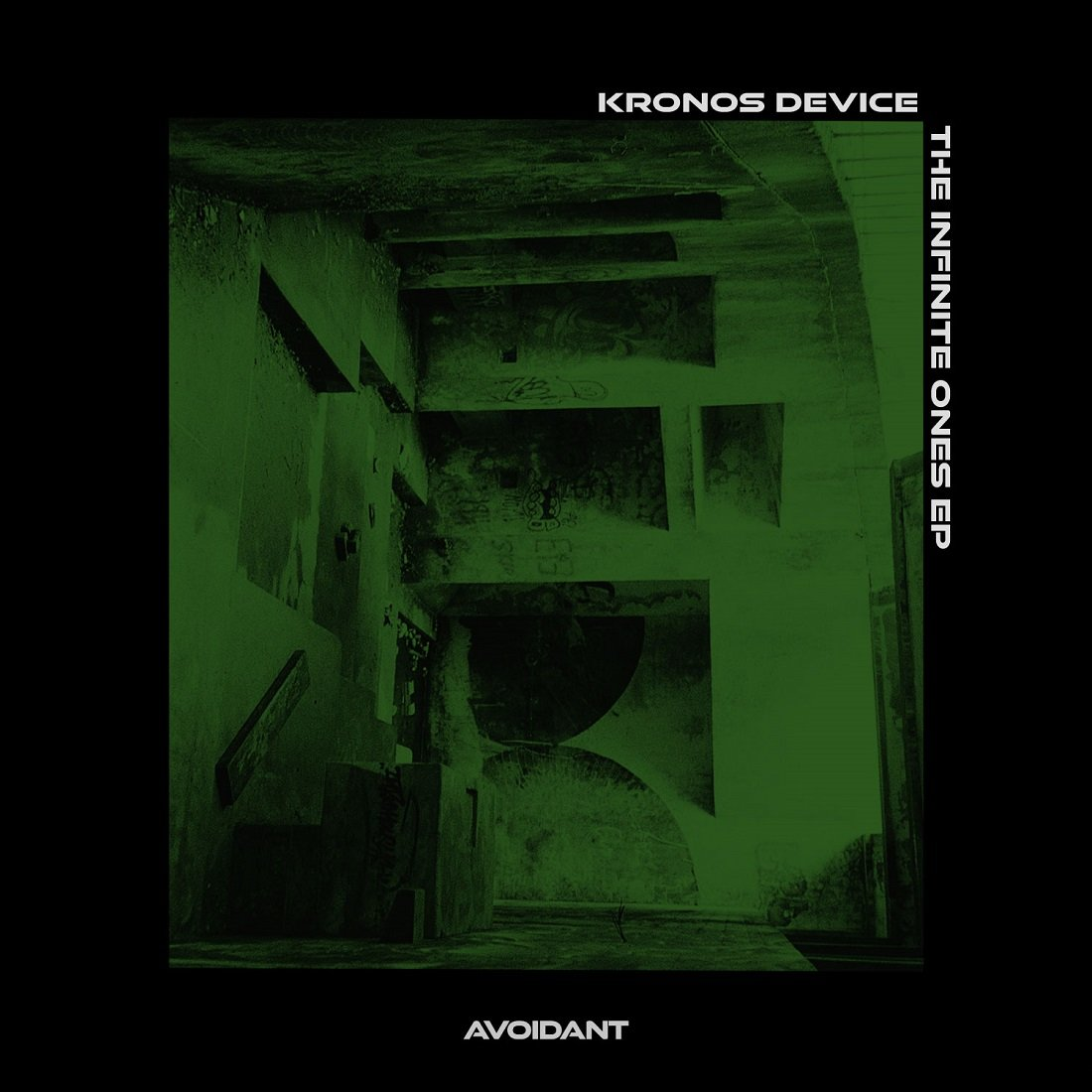 Avoidant, the new label from power house Soma Records, share first vinyl release... - Decoded Magazine