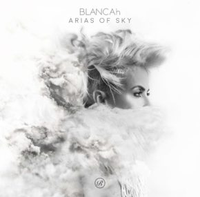 BLANCAh shares behind the scenes video for 'Vast Blue Sky'