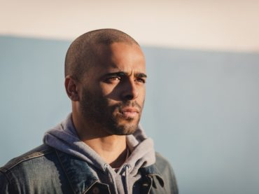 Braxton returns to Anjunadeep with double A side 'Chiaroscuro/Torn'
