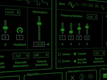 DiscoDSP's OPL synth plugin sounds like your PC from the 1990s