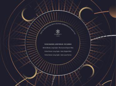 Richie Blacker & Leroy Tayler – Eklektisch EP