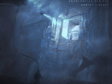 Dubspeeka set to release the suspenseful, introspective 5-track 'County Lines' EP