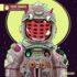 Gene Farris' 'Space Girl' lands on Dirtybird