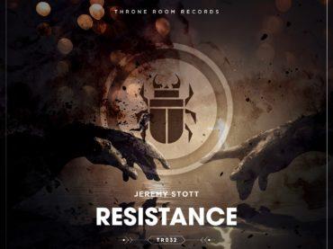 Exclusive Premiere: Jeremy Stott – Resistance (I AM BAM Remix) Throne Room Records