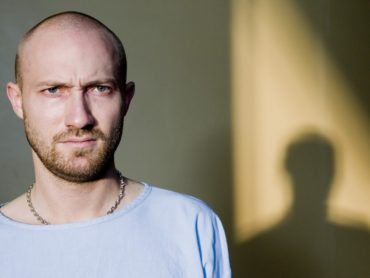 Paul Kalkbrenner studio sessions