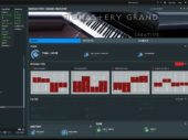 MeldaProduction announces availability of MONASTERY GRAND free 'instrument' for market-leading MSoundFactory modular plug-in platform