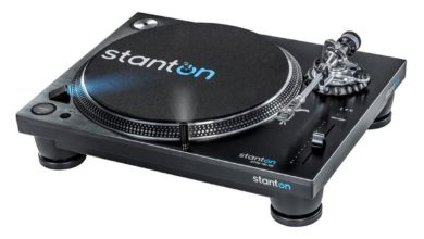 InMusic acquires Stanton from Gibson