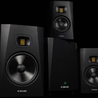 Adam Audio's T8V offers some serious low end for a reasonable price tag