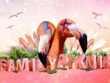 Family Piknik announce new date of September 12th