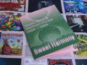 Sweet Harmony: Radio, Rave & Waltham Forest, 1989-1994